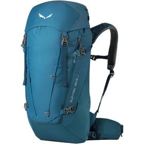SALEWA Alptrek 35 Backpack Dam faience blue